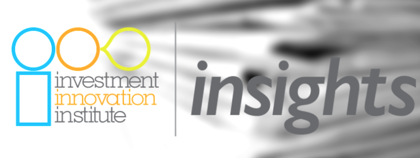 investment innovation institute insights  interview with