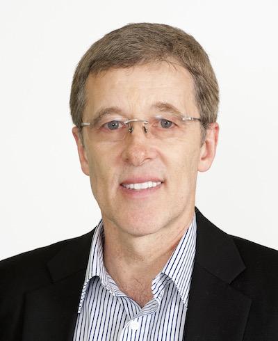 Alan Dupont Portrait